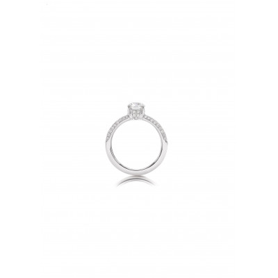 Anello Wonder 0,40 ct