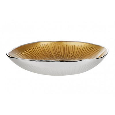 Ciotola Zen Oro