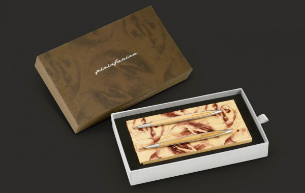 box pininfarina leonardo 500