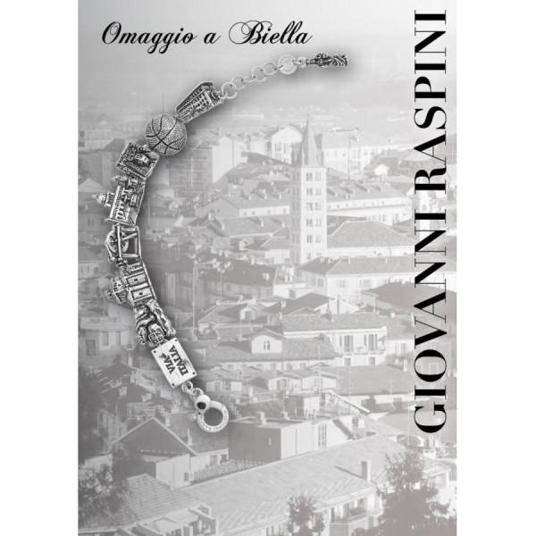 bracciale Raspini Biella