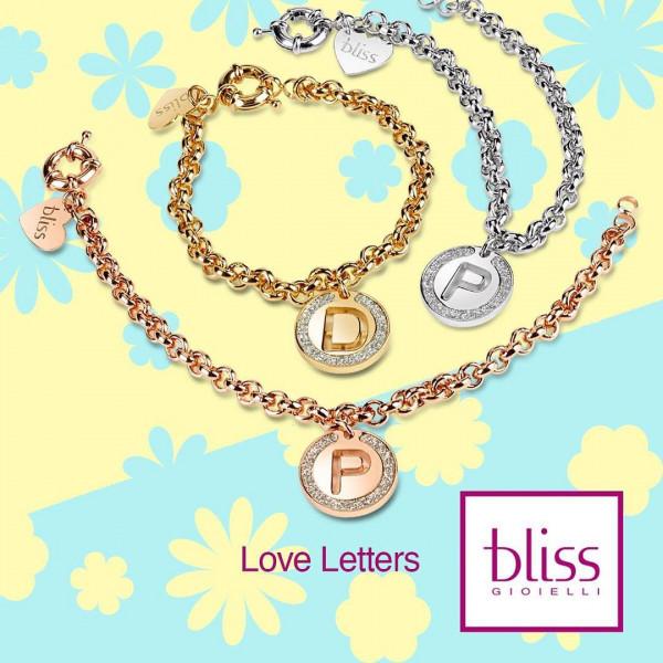 bracciali love letters bliss