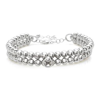 Bracciale Choker in argento