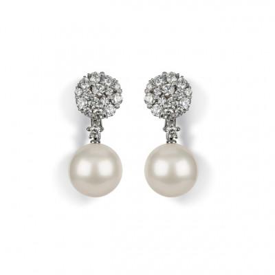 Orecchini pendenti Cherie Perle