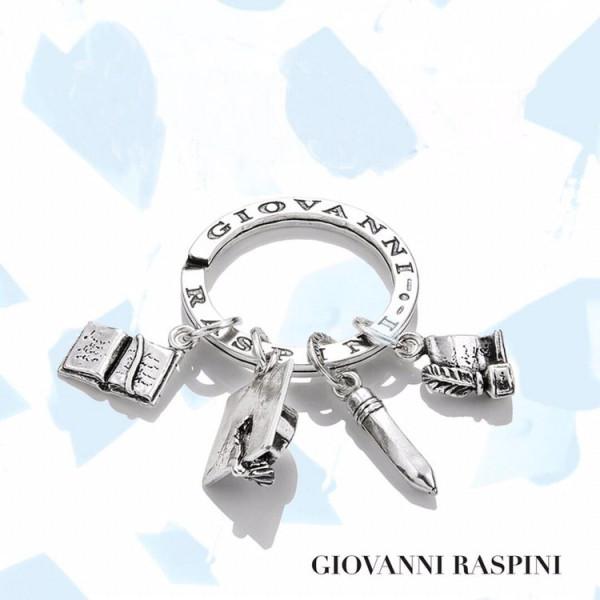 charms tocco laurea Raspini