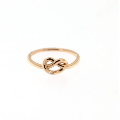 Anello Love Knot