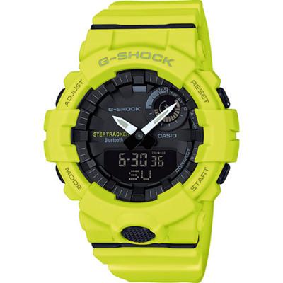 G-Shock G-Squad GBA-800-9AER