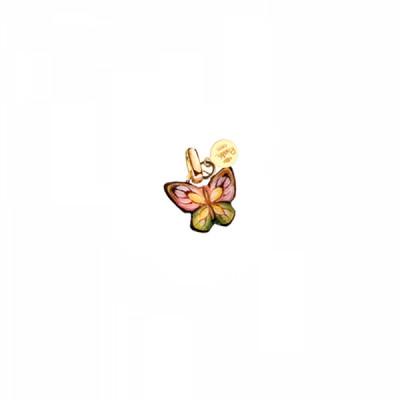 Ciondolo Farfalla Variopinta