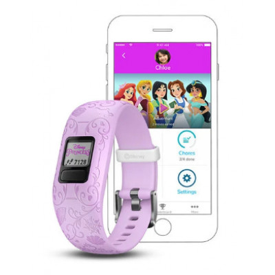 vívofit® jr. 2 Disney Princess