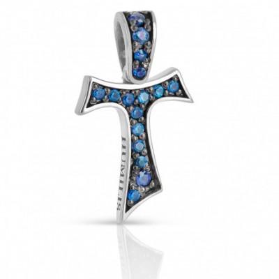 Croce Tau Aqua
