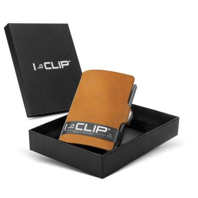 I Clip Soft Touch Caramello