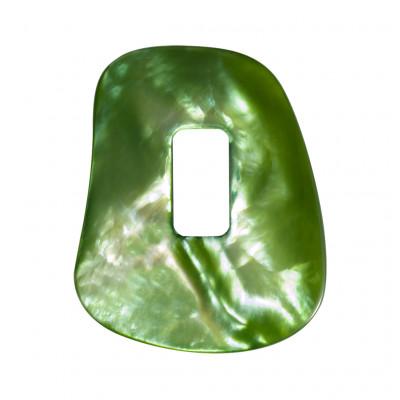 Puzzle piccolo Verde Chiaro