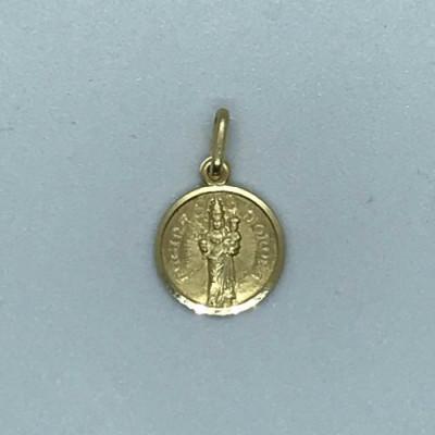 Medaglia Madonna di Oropa
