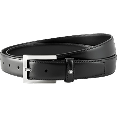 Cintura Meisterstuck elegante nera