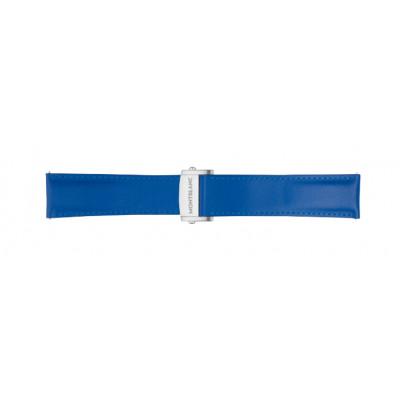 Cinturino Summit 2 blu zaffiro