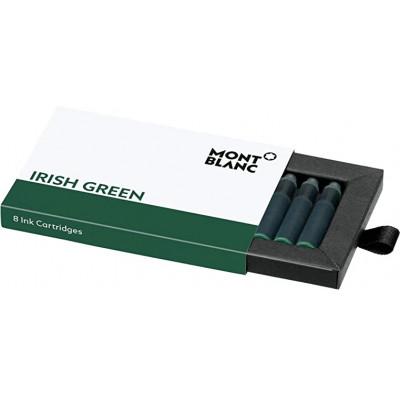 Inchiostro in cartucce, Irish Green (verde)