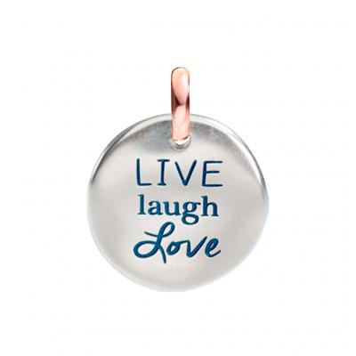 Moneta Live Laugh Love