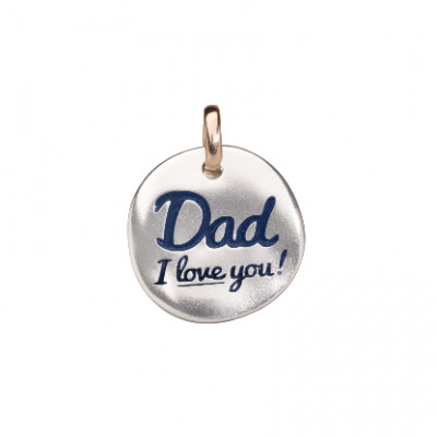 Moneta Dad I love You