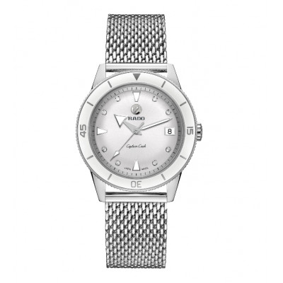 Captain Cook Automatic Diamonds