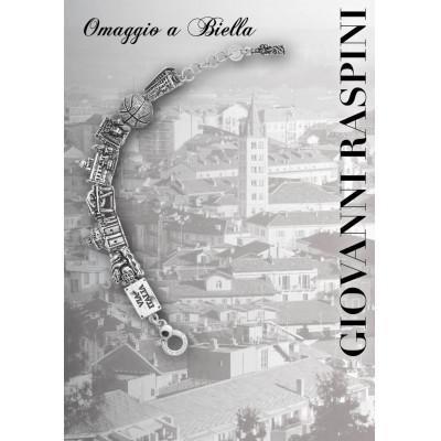 Bracciale omaggio a Biella