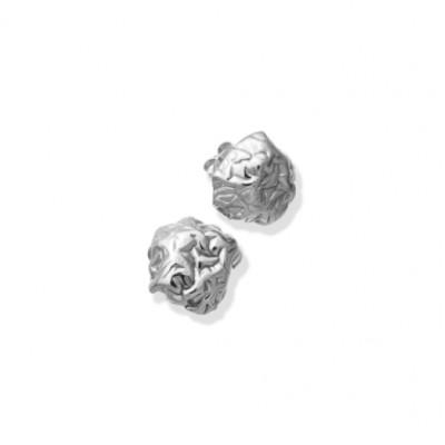 Orecchini Bottone Petra