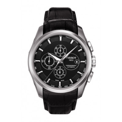 Couturier Automatic Chronograph